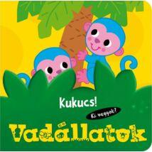 KUKUCS! - VADÁLLATOK