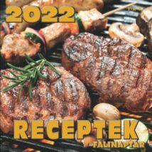 RECEPTEK FALINAPTÁR 2022