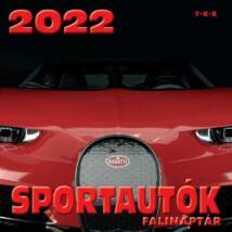 SPORTAUTÓK FALINAPTÁR 2022