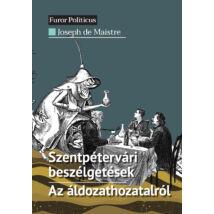 SZENTPÉTERVÁRI BESZÉLGETÉSEK - AZ ÁLDOZATHOZATALRÓL