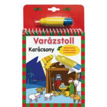 VARÁZSTOLL - KARÁCSONY