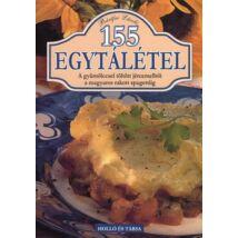 155 EGYTÁLÉTEL