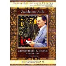 KISENCIKLOPÉDIA 9. - GRANDPIERRE K. ENDRE