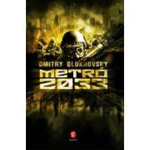 METRÓ 2033