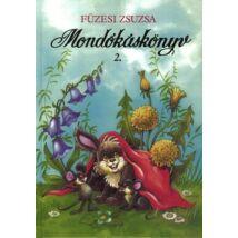 MONDÓKÁSKÖNYV 2.