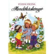 MONDÓKÁSKÖNYV 3.