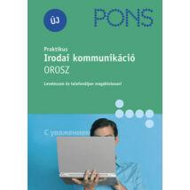 PONS - IRODAI KOMMUNIKÁCIÓ - OROSZ