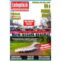 LELEPLEZŐ 2012 XIV/1
