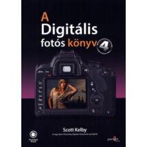 A DIGITÁLIS FOTÓS KÖNYV 4.