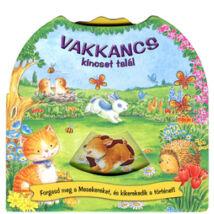 MESEKERÉK - VAKKANCS KINCSET TALÁL