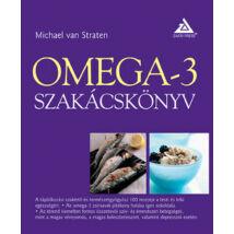 OMEGA-3 SZAKÁCSKÖNYV