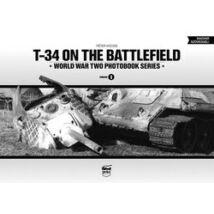 T-34 ON THE BATTLEFIELD - MAGYAR SZÖVEGGEL