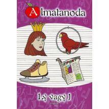ALMATANODA - LY VAGY J