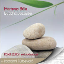 BUDDHA BESZÉDEI (HANGOSKÖNYV)
