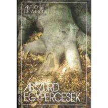 ABSZURD EGYPERCESEK