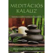 MEDITÁCIÓS KALAUZ (2013)