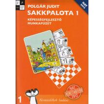 SAKKPALOTA 1. KÉPESSÉGFEJLESZTŐ MF. NT-80471/M