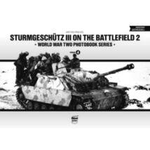 STURMGESCHÜTZ III ON THE BATTLEFIELD 2 - MAGYAR SZÖVEGGEL