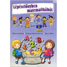 LÉPÉSELŐNYBEN MATEMATIKÁBÓL 1. OSZT./3.