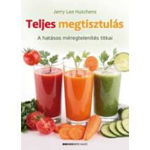 TELJES MEGTISZTULÁS