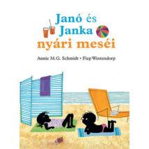JANÓ ÉS JANKA NYÁRI MESÉI