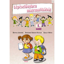 LÉPÉSELŐNYBEN MATEMATIKÁBÓL 1. OSZT./2.