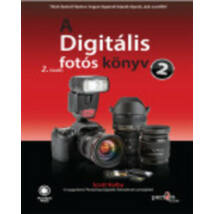 A DIGITÁLIS FOTÓS KÖNYV 2.