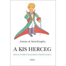 A KIS HERCEG (PUHA)