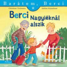 BERCI NAGYIÉKNÁL ALSZIK