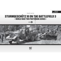 STURMGESCHÜTZ III ON THE BATTLEFIELD 3 - MAGYAR SZÖVEGGEL