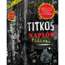 TITKOS NAPLÓM - FIÚKNAK