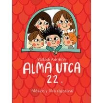 ALMA U. 22