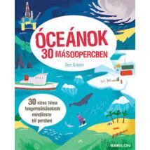 ÓCEÁNOK 30 MÁSODPERCBEN