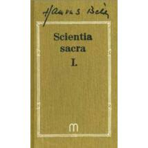SCIENTIA SACRA I-II. (HAMVAS 8-9.)