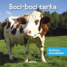 KEDVENC MONDÓKÁIM - BOCI-BOCI TARKA