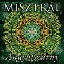 MISZTRÁL - ANGYALSZÁRNY CD
