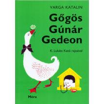 GŐGÖS GÚNÁR GEDEON