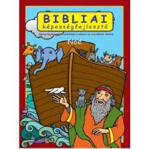 BIBLIAI KÉPESSÉGFEJLESZTŐ - NOÉ