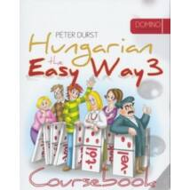 HUNGARIAN THE EASY WAY 3.