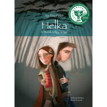 HELKA - A BUROK-VÖLGY ÁRNYAI
