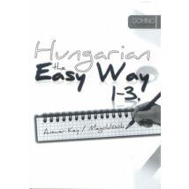 HUNGARIAN THE EASY WAY 1-3. MEGOLDÁSOK