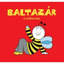 BALTAZÁR A MÉHECSKE