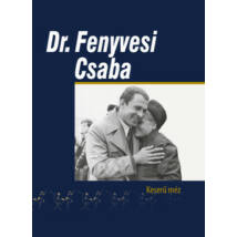 DR. FENYVESI CSABA - KESERŰ MÉZ