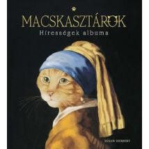 MACSKASZTÁROK - HÍRESSÉGEK ALBUMA
