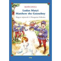 LUDAS MATYI - MATTHEW THE GOOSEBOY