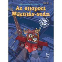 AZ ELLOPOTT MIKULÁS-SZÁN