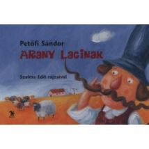 ARANY LACINAK - LAPOZÓ