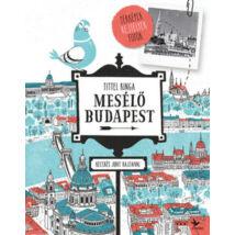 MESÉLŐ BUDAPEST