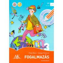 FOGALMAZÁS MUNKAFÜZET 3.