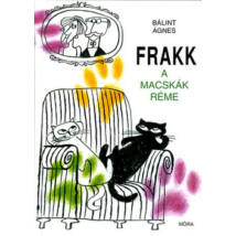 FRAKK, A MACSKÁK RÉME
